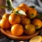 金桔新鲜水果 广西融安 滑皮金桔果 小金桔果 5斤包邮