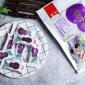 �{莓糖 100g/包 ��立包�b糖果 �{莓口味香醇 �S家直批 香甜可口